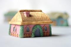 Propiedades inmobiliarias foto de archivo libre de regalías