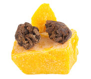 Propolis and beeswax Royalty Free Stock Photos