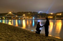 Proposal Stock Images