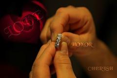 Proposal Royalty Free Stock Image