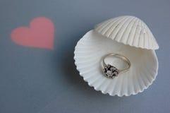 Proposal Stock Image