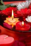 Proposta de união romântica Foto de Stock