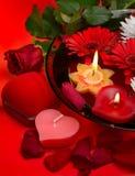 Proposta de união romântica Foto de Stock Royalty Free