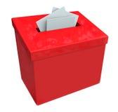 Propozycja pomysłu informacje zwrotne Komentuje kolekci pudełko royalty ilustracja