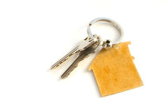 Propriétaire de logement Photos stock