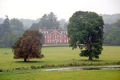 Propriedade da mansão de Kent fotografia de stock