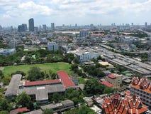Propriedade de Tailândia Imagens de Stock Royalty Free