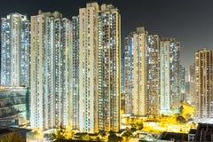 Proprietà di Hong Kong Immagine Stock Libera da Diritti