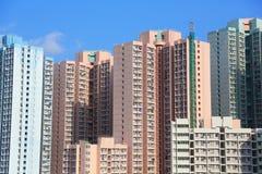Proprietà di Hong Kong dell'osteria Immagini Stock