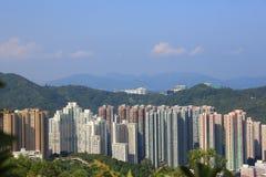 Proprietà di Hong Kong dell'osteria Fotografia Stock Libera da Diritti