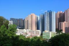 Proprietà di Hong Kong dell'osteria Immagini Stock Libere da Diritti