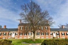 Proprietà terriera di Chatham - Stafford County, la Virginia immagini stock