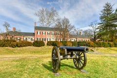 Proprietà terriera di Chatham - Stafford County, la Virginia immagini stock libere da diritti