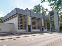 Propsteikirche St Trinitas Leipzig Royalty Free Stock Photography
