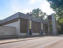 Propsteikirche St Trinitas Leipzig Royalty Free Stock Images