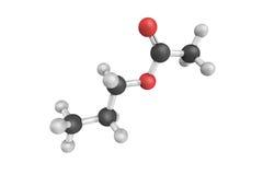 Propylacetat, allgemein verwendet in den Düften und als Aroma addi Lizenzfreies Stockbild