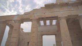 Propylaea antiguo metrajes