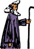 prorok royalty ilustracja