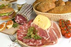 Prosciutto Stock Photos