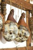Prosciutto Royalty Free Stock Photo