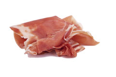 Prosciutto italiano Foto de Stock Royalty Free