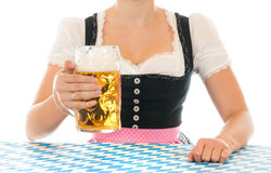 Prosit Royalty Free Stock Photography
