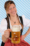 Prosit Royalty Free Stock Image