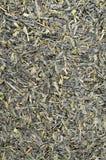 Prospectos del té verde imagenes de archivo
