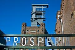 Prosper II Royalty Free Stock Photo