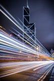 Prosperity City of Asia - Hong Kong Stock Photos