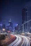 Prosperity City of Asia - Hong Kong Royalty Free Stock Photos