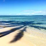 Prospettiva dell'isola Immagine Stock