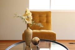 Prosta i ładna dekoracja dla jaskrawego pokoju Zdjęcie Royalty Free