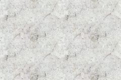 Prosta minimalistic biała naturalna kamienna tekstura Zdjęcia Stock