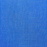 Prostacka błękitna tkanina od krzesła obraz stock