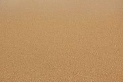 Prostacka piaska tła tekstura Obraz Stock