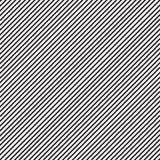 Proste, diagonalne, pochylone linie, royalty ilustracja