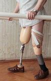Prosthesis Stock Photos
