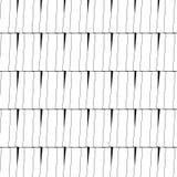 Prostokąta wzór Zdjęcie Stock