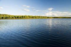prostota krajobrazowa Obraz Stock