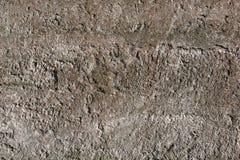 Prosty ścienny brązu kamienia tekstury tło obraz royalty free