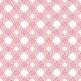 Prosty śliczny wzór w małych kwiatach Obrazy Royalty Free