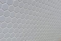 Prosty biały tekstura wzór zdjęcia stock