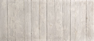 Prosty drewnianej deski tło Obraz Royalty Free