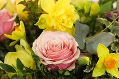 Prosty wyrażenie miłość i cukierki Nowi Piękni Kwiecistego przygotowania pomysły Rośliny są pięknym szczegółem each przestrzeń zdjęcie stock