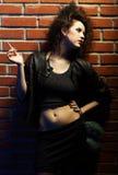 prostytutka Fotografia Stock