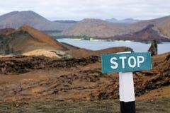 Protégez l'environnement ! Images libres de droits