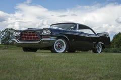 Protótipo de Chrysler 300 Fotos de Stock Royalty Free