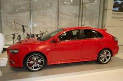 Protótipo S de Mitsubishi Imagem de Stock