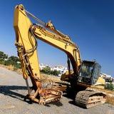 Protaras Chipre do sul Foto de Stock Royalty Free